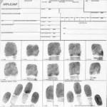 FBI 258 Card