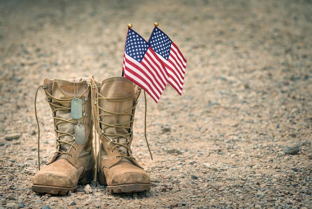 Atlanta Apostille Supports Our Veterans